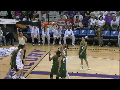 Penny Taylor Career Highlights