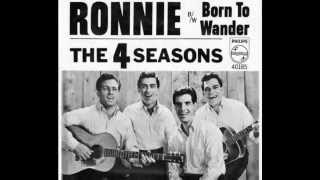 Four Seasons - Ronnie (Rare