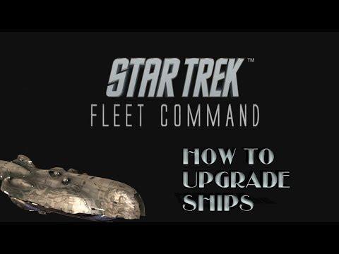 Post-BETA] Star Trek Fleet Command - FEDERATION PLANET GUIDE