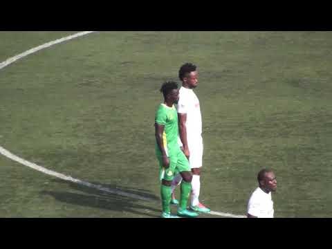 RANGERS VS KANO FC