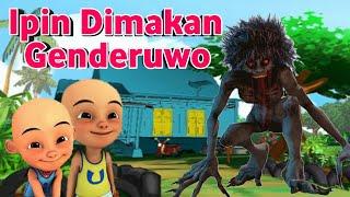 Upin Ipin Dimakan Genderuwo, Gta Lucu Ngakak Abis