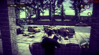 Saints Row IV - Mission #17 - King Me (1080p)
