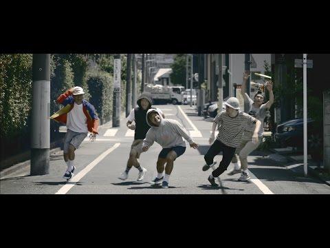 ユニコーン 『すばやくなりたい』Music Clip