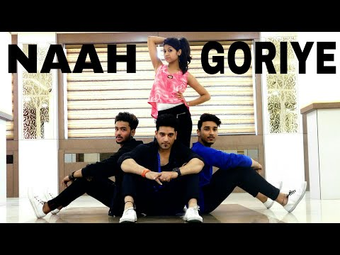 Naah | Harrdy Sandhu | Dance Cover by - Step-up Girl & Boys Choreographed by - Gajendra Kumar G.V