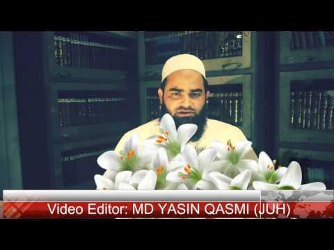 Qari Ahmad Abdullah Sb Naat Zindabaad