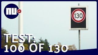 130 of 100: hoeveel tijd kost het en hoeveel geld bespaar je?