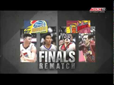 PBA Philippine Cup 2019 Highlights: Magnolia vs San Miguel Beermen Feb. 10, 2019