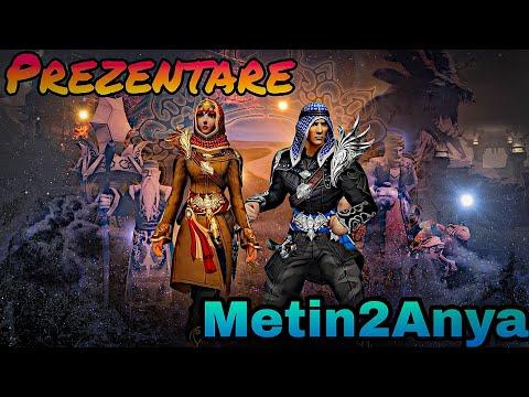 Metin2Anya (PvM-PvP Easy)