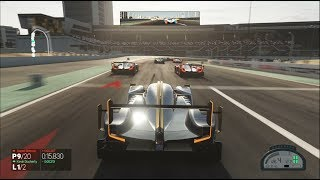 Project CARS Gameplay - Project CARS PC Gameplay 1080 Full HD !