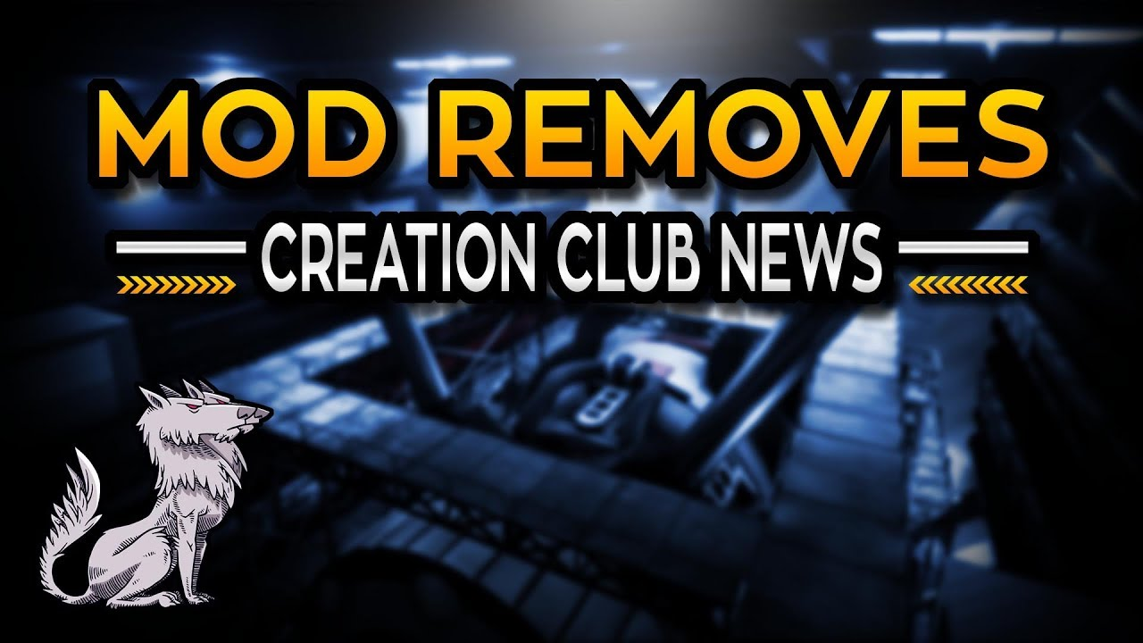 Mod Removes Bethesda Creation Club News from Fallout 4
