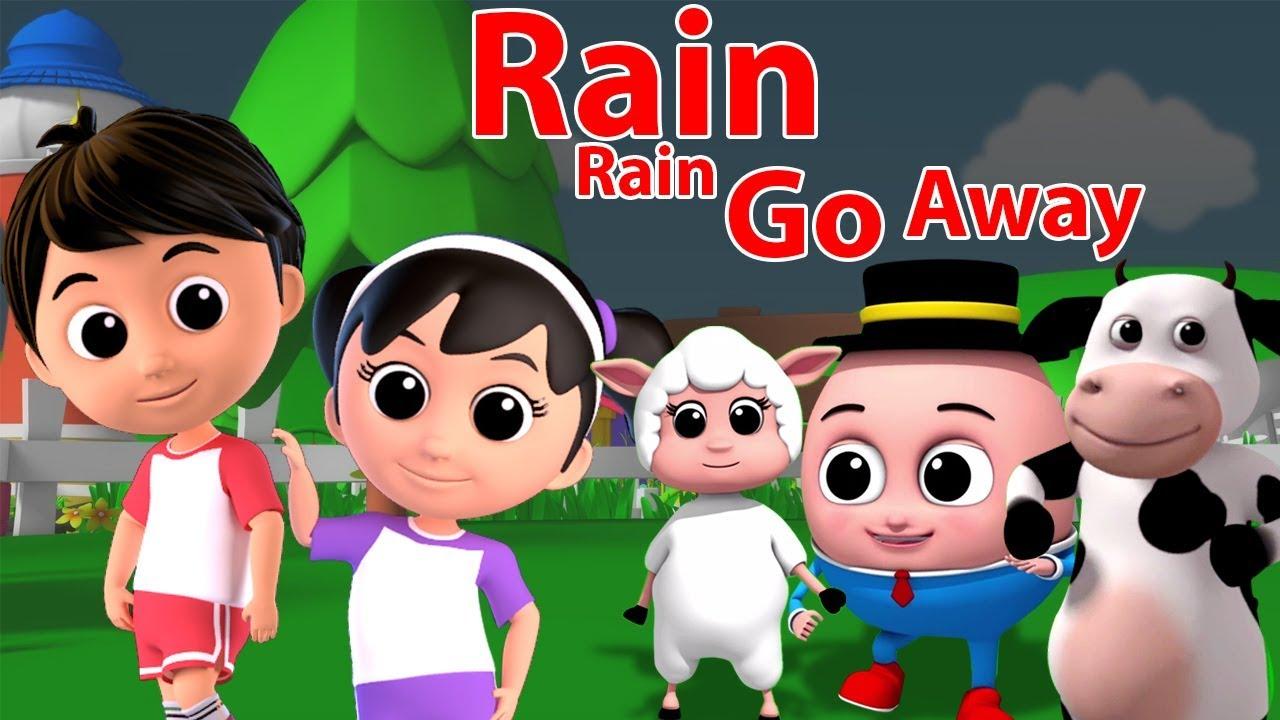 Lied Regen