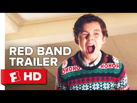 Better Watch Out Red Band Trailer #1 (2017) | Hollywood Movies Trailer