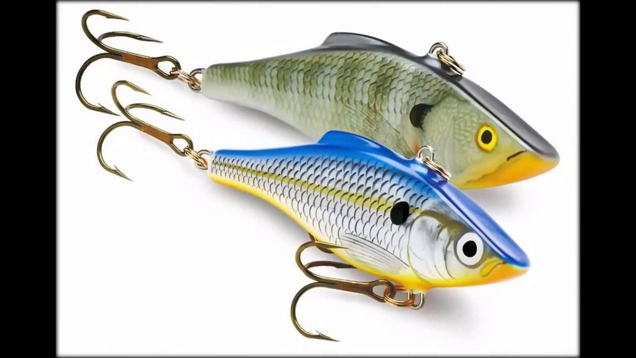 Все для рыбалки по низким ценам. - YouTube