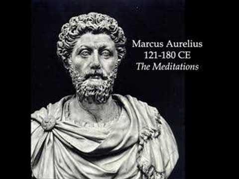 Meditations of Marcus Aurelius (Book 1)