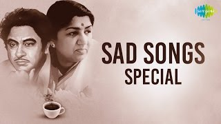 Carvaan/Weekend Classics Radio Show | Sad Songs Special | O Saathi Re | Na Koi Umang Hai |Aur Is Dil