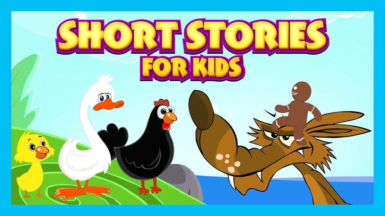 Short Stories part 2