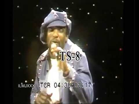 AL WILSON - THE SNAKE (RARE VIDEO FOOTAGE)