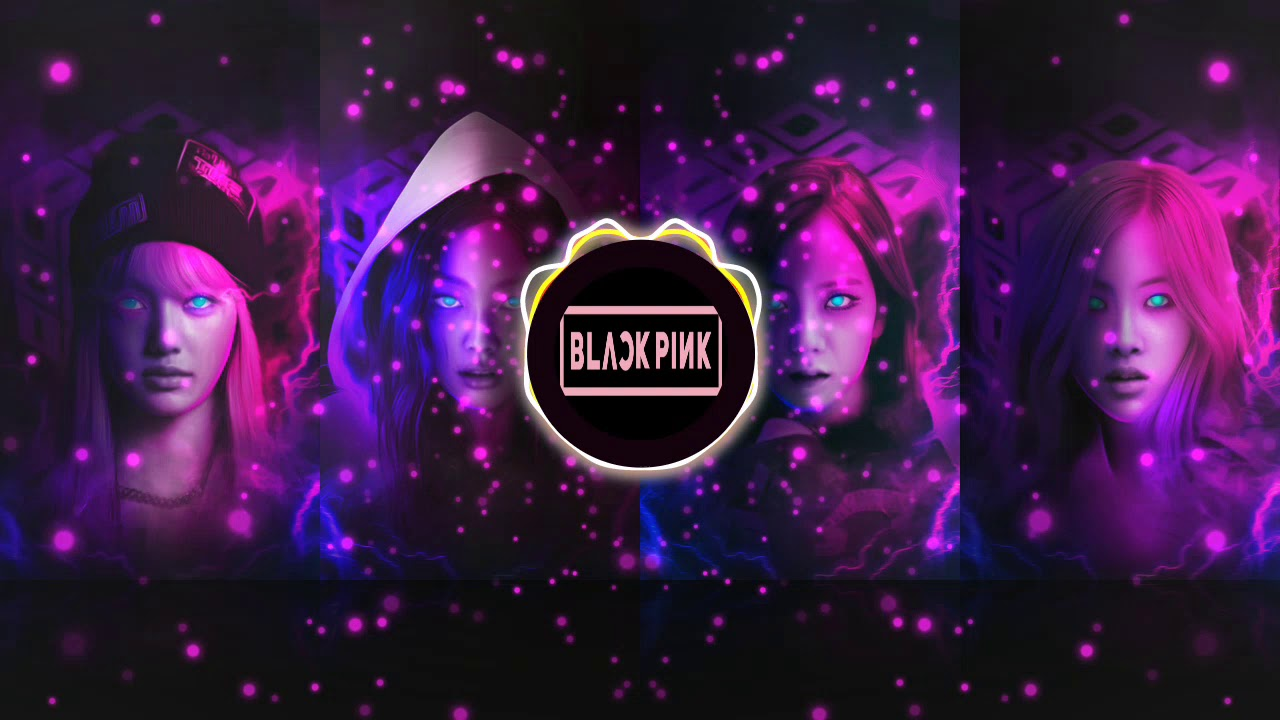 BlackPink- Du Duu Duuu (Visualization Vid)