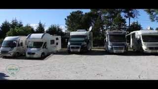 Camping Car Serra da Estrela | Oliveira do Hospital