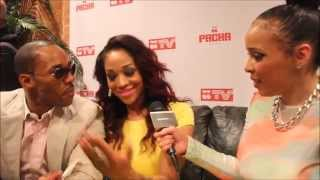 Repeat youtube video Mimi Faust & Nikko Smith talk Shower Rod Sex tape, fitness, Love & Hip Hop and more ! Madison Jaye