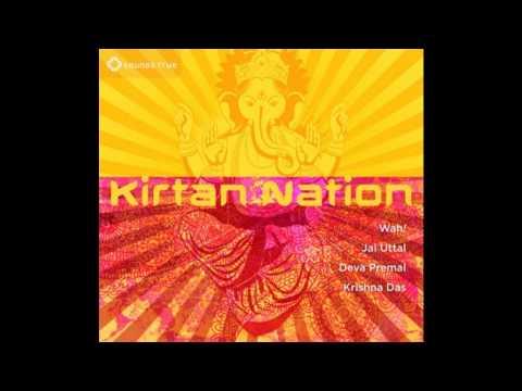 Kirtan Nation (Fullalbum) 1