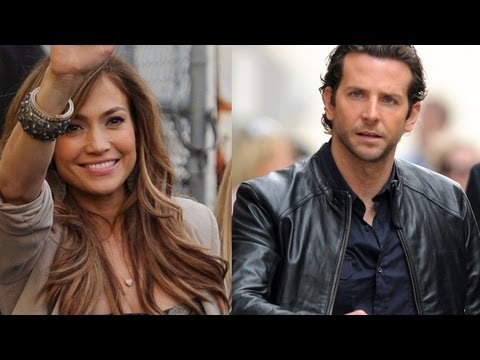Jennifer Lopez DATING Bradley Cooper