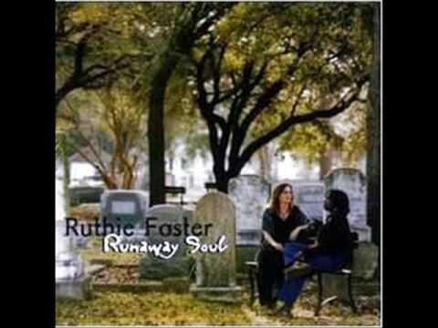 Death came a knocking- Ruthie Foster