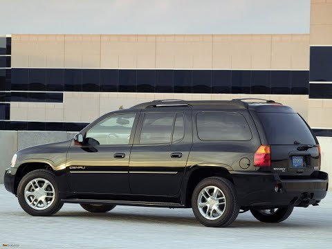 Everything Wrong With Our GMC Envoy Xl After 13 Years Of Ownership! Part 2
