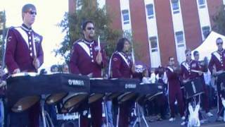 Double Beat (9000) 2010 Mississippi State Drumline