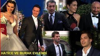 29 05 2015 Wedding Of Hatice Sendil