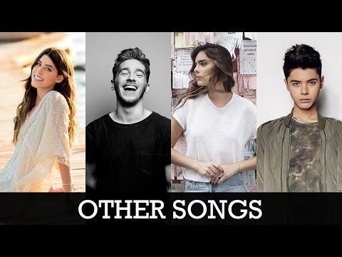 Other Songs by Eurovision 2017 Artists | My Top 20