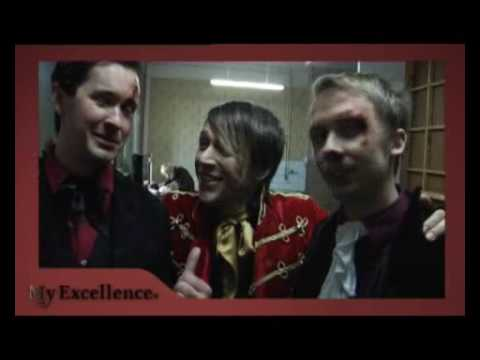 My Excellence- Single Trailer