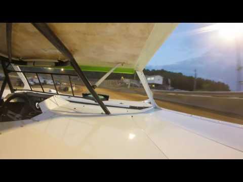 Walker Arthur Princeton Speedway In car Fastrak Crate Dirt Late Model 5-27-16