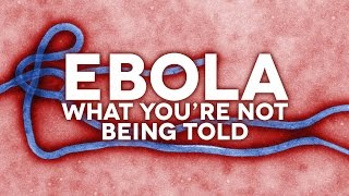 Is Ebola A Man Made Virus?