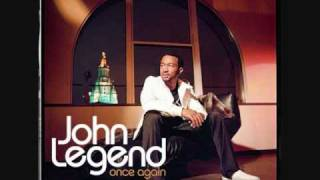 John Legend  - Green Light feat. Andre 3000 & Yung Bahama