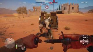 5 THINGS ONLY SAVAGE BEASTS DO IN BATTLEFIELD 1