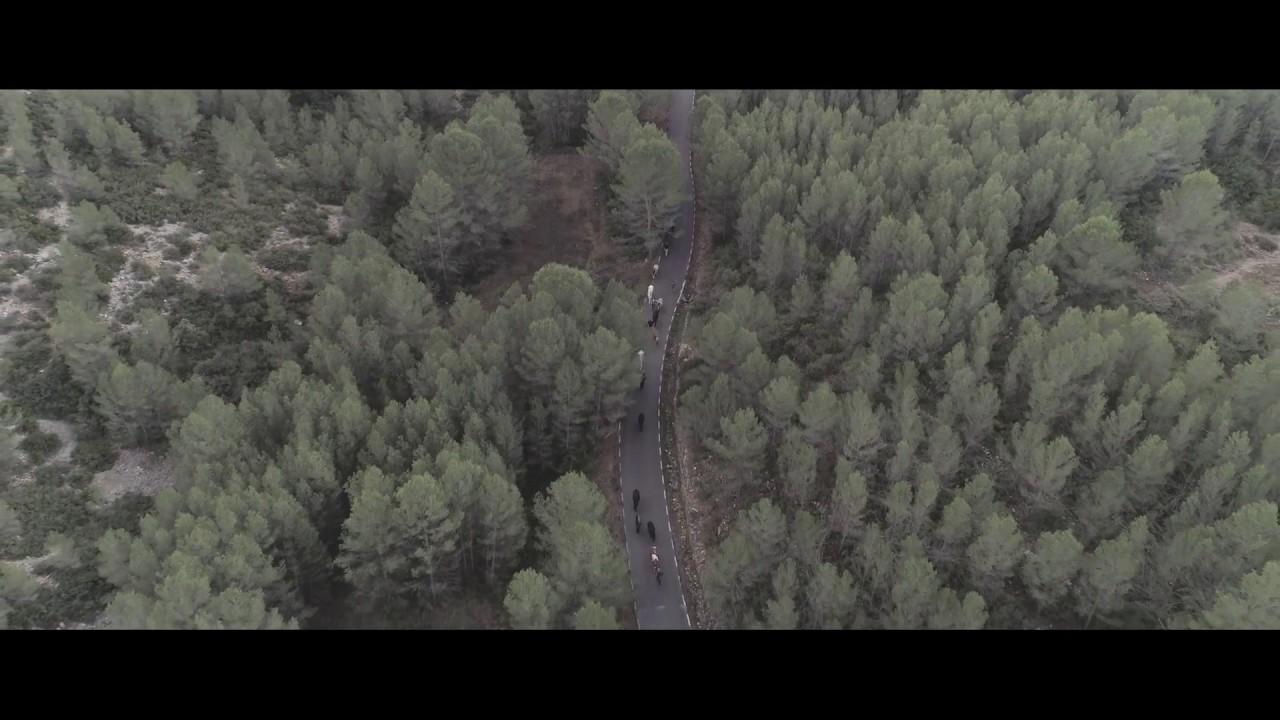 Drone footage Creviser Studio