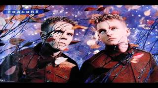 Erasure - Blue Savannah (Der Deutsche Mix 2) em HD