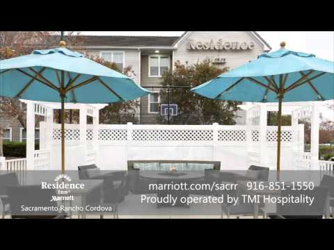 Residence Inn Sacramento Rancho Cordova Hotel