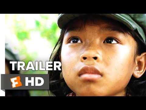 First They Killed My Father Trailer #1 (2017)   Movieclips Trailers