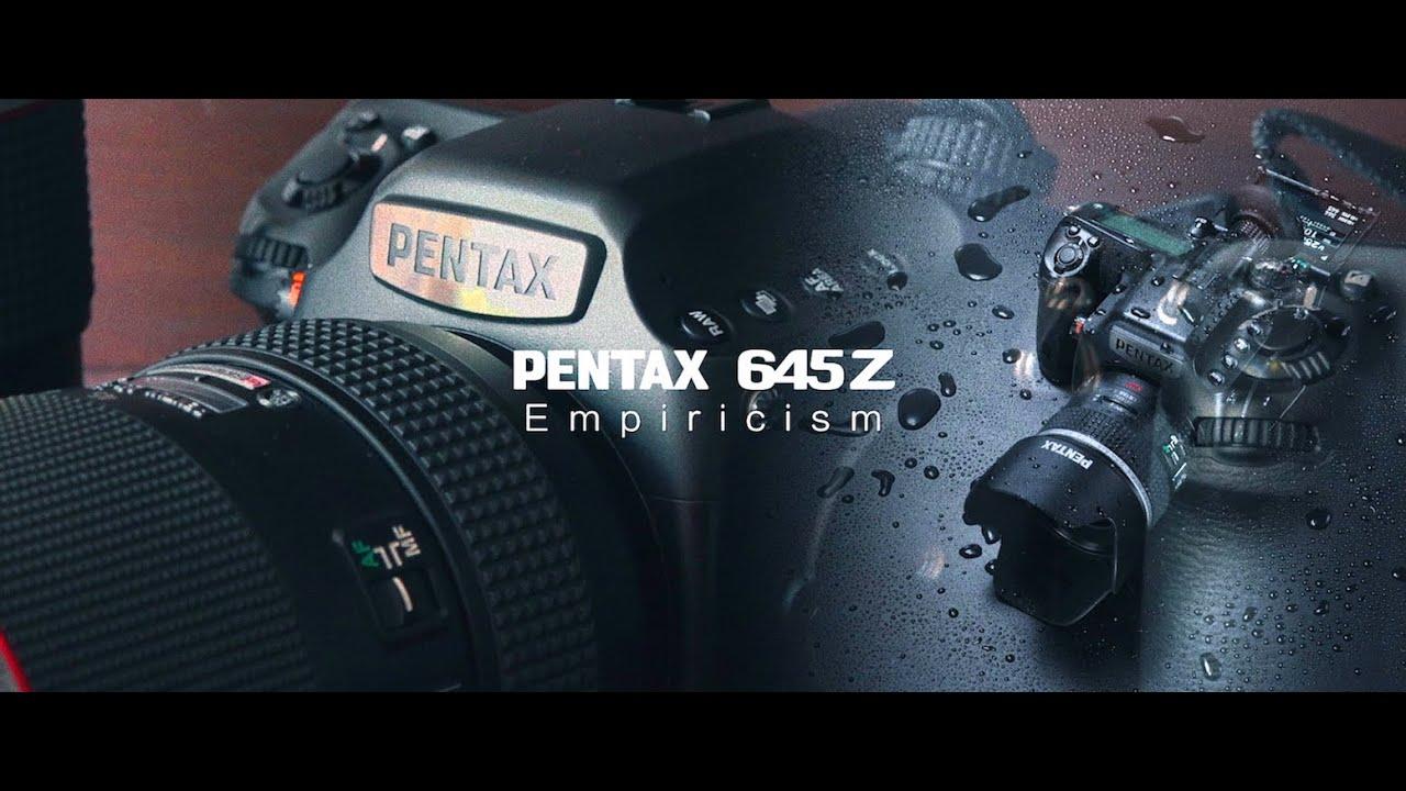 Pentax 645Z: Empiricism ft  Jensom Ng