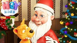 Piosenki Świąteczne 🎄A Mikołaj Pędzi, Pada Śnieg + 23 minut