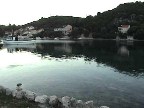Zrnovska Banja Bay- Korcula