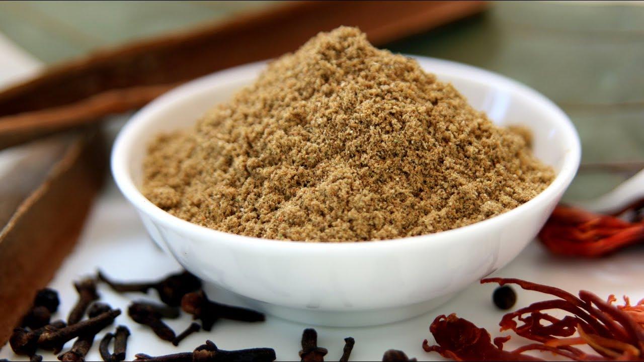 Alia's Tips: Homemade Garam Masala recipe - YouTube