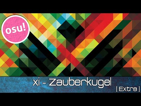 osu! – xi – Zauberkugel [Extra] – Played by Doomsday