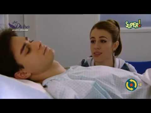Love Divina - Divina dice a Felipe in ospedale che lo ama (ITA)