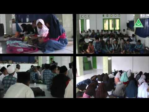 Manfaatkan Liburan Sekolah, GP Ansor Rajapolah Adakan Pesantren Kilat.