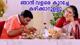 Malayalam Comedy Movies  Scenes  Bindu Panicker Comedy Scenes