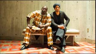 Diaraby - The Touré-Raichel Collective - The Paris Session