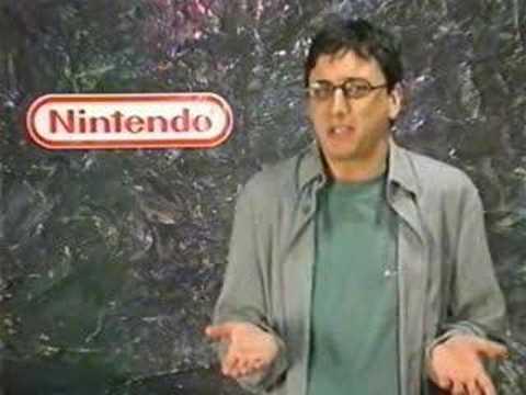 Lo mejor de Nintendo (3/4)